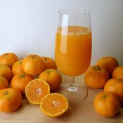 15 Kg. Mandarinas ecológicas
