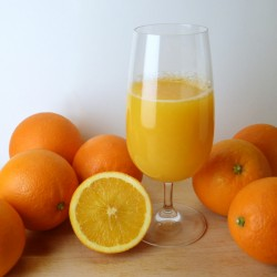 10 Kg. Naranjas para zumo ecológicas