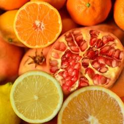 10 Kg. Mix Frutas Ecológicas