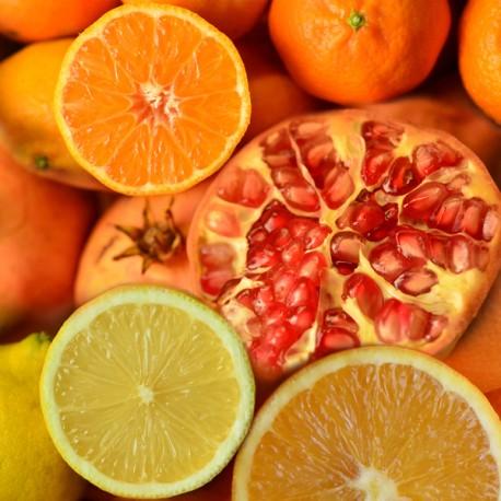 15 Kg. Mix Frutas Ecológicas